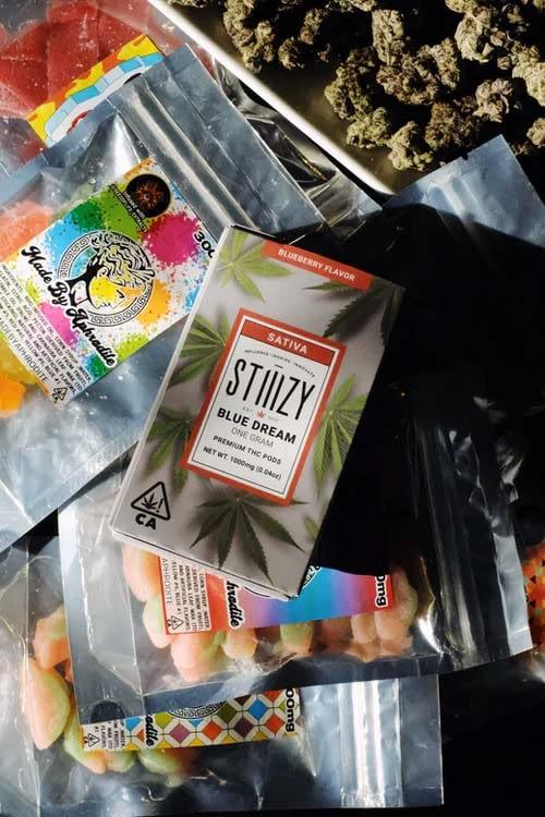 marijuana as investment
