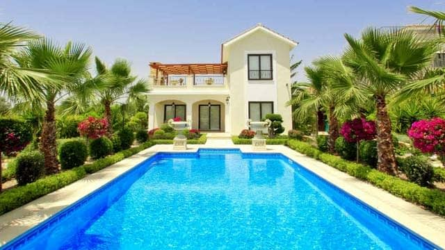 Some stunning new properties in Cyprus – with an EU passport attached